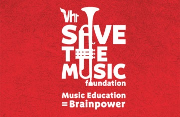 Follow Save The Music
