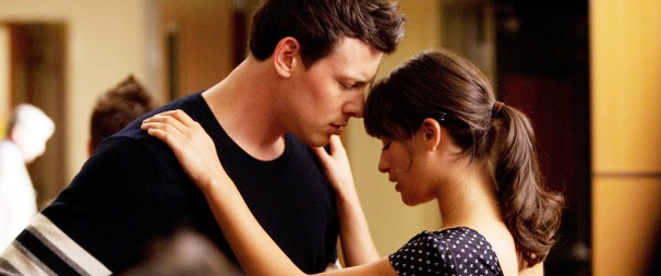 lea michele and cory monteith getting married. Cory Monteith amp; Lea Michele as