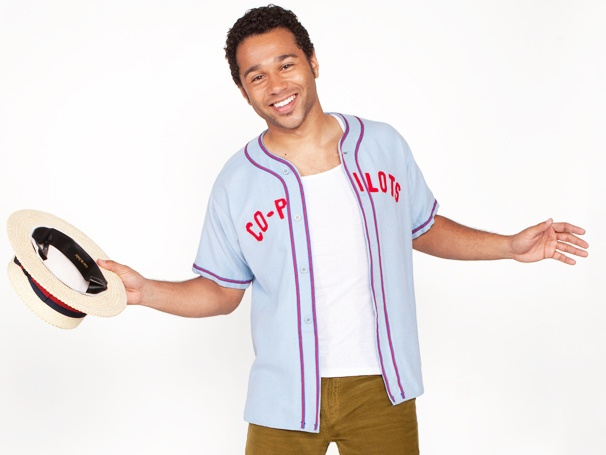 Corbin Bleu Begins His Blessed Run as Jesus in Godspell