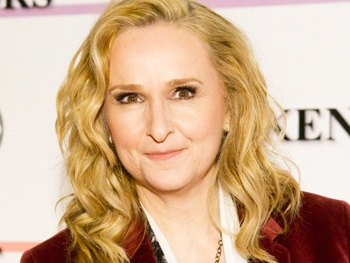 Melissa Etheridge Composing Rock Musical with NURSE JACKIE Co-Creator Linda Wallem