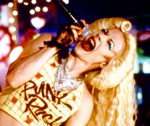 Sing Out! Hedwig & The Angry Inch @ Hollywood Theatre