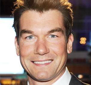Jerry O'Connell on Carpooling With Rebecca Romijn, Getting Back His NYC 'Edge' :   Jerry O'Connell, Actor