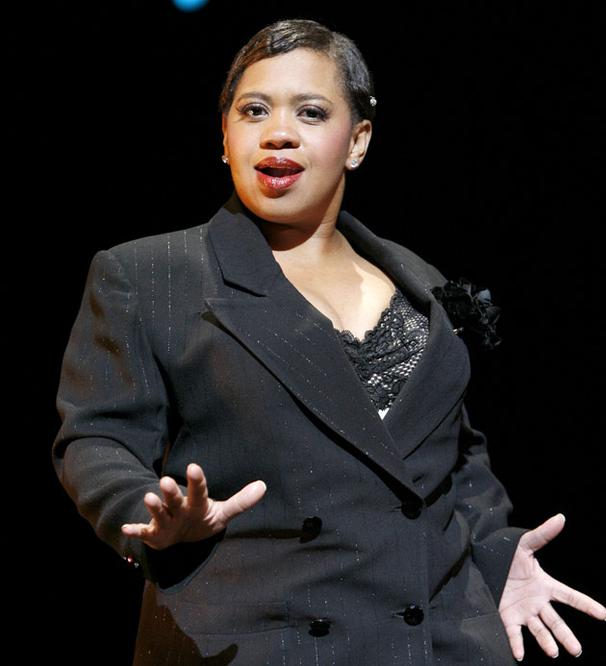 Chandra Wilson - Picture Hot