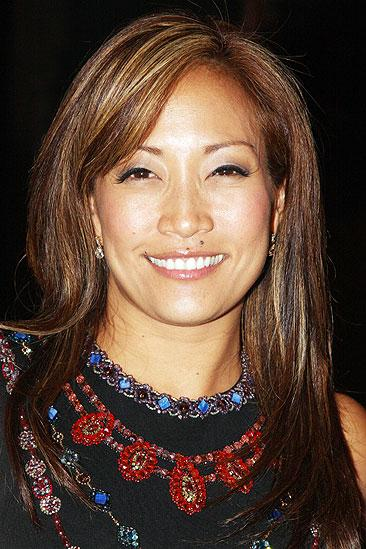 Carrie Ann Inaba - Photo Gallery