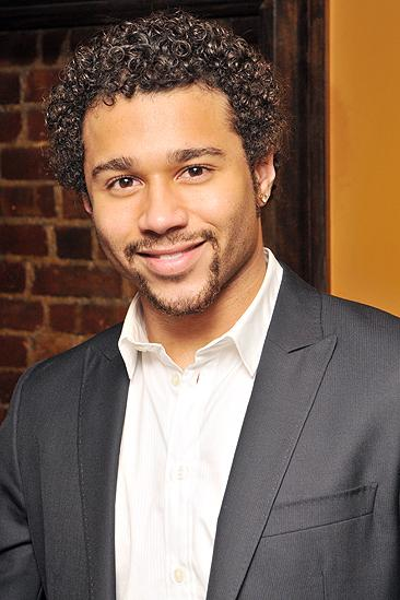 Corbin Bleu Toasts His 21st