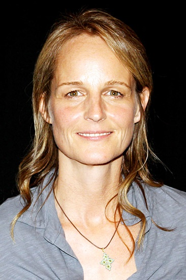 Helen Hunt Our Town