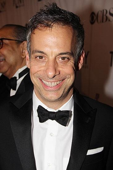 2010 Tony Awards Red Carpet – Joe Mantello