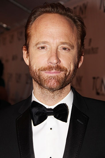 2010 Tony Awards Red Carpet – John Benjamin Hickey