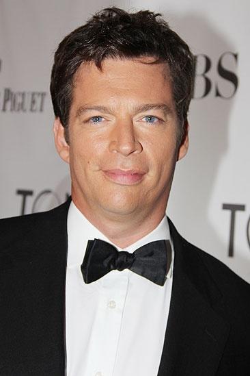 2010 Tony Awards Red Carpet – Harry Connick Jr.
