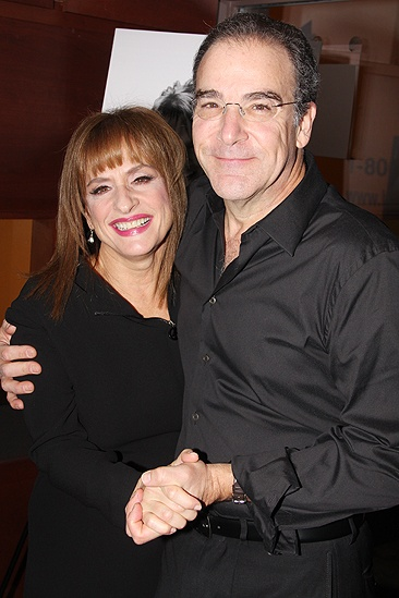 Patti Lupone - Photos Hot