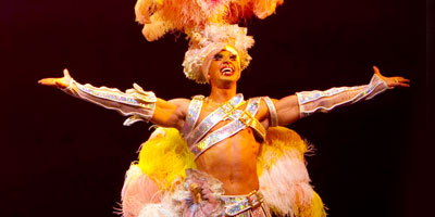 Weekend Poll Top Three: Fans Name Their Favorite Broadway
