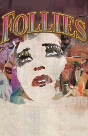 Flavor In Follies Signed Fragrant Bernadette Peters. broadway